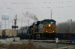 CSX 5204 494 8050